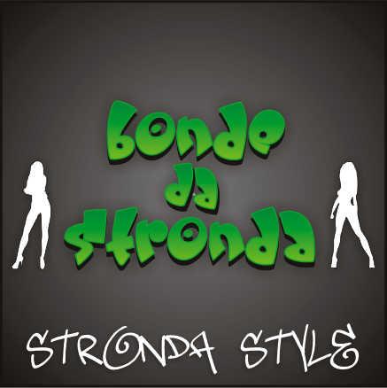 STRONDA DA QUIMICA MUSICA NOSSA BONDE FUNK BAIXAR DE