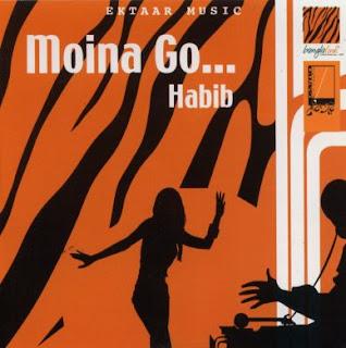 Moina go by Habib song
