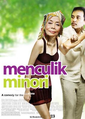 Film Menculik Miyabi