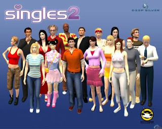 PC GAME-Singles 2 – Triple Trouble | The Complete Webs