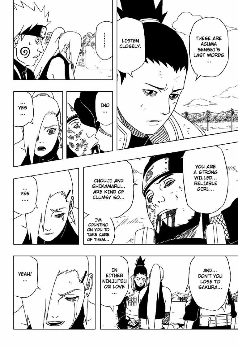 Naruto For Kaskuser: Naruto 328
