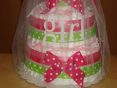 Diaper Cakes From Creatif Mother Diaper Cakes Reviews