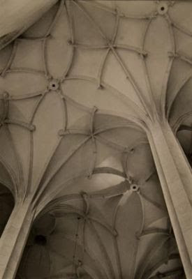 Vaulted Ceiling Design In Churches | Joy Studio Design ...