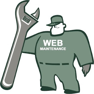 Why Regular Website Maintenance is goof for your Business