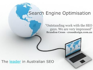 Search Engine Optimization - What's That