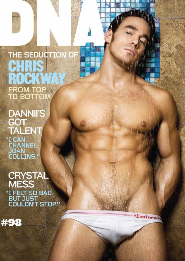 chris rockway porn star