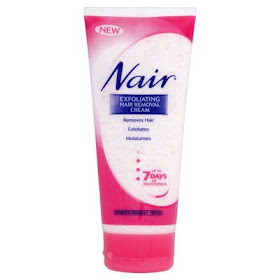 A Little Bit Of Everything Product Review Blog Nair