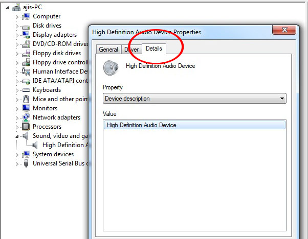 How to Use Hardware ID to Find Driver for Unknown Device
