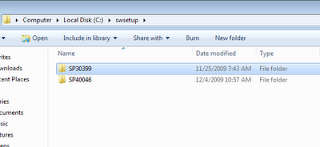 Installing conexant cx20468-31 ac97 audio driver in windows 7.