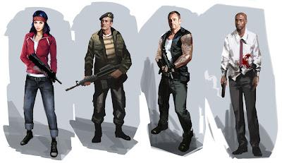 gausswerks: design reboot: Visual Clarity in Character Design (Part I)