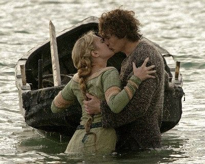 Tristan and Isolde, 2006 movie