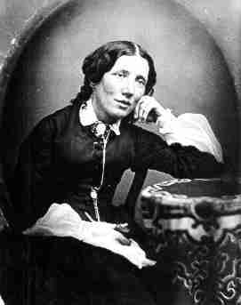Harriet Beecher Stowe,1811-1896