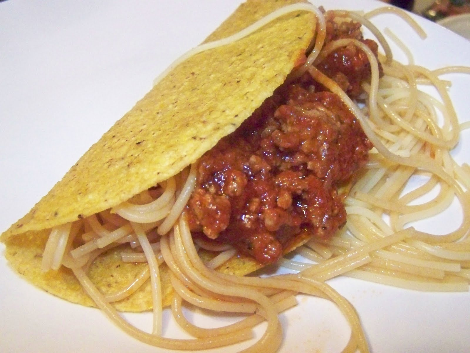 A To Z For Moms Like Me Icarly Spaghetti Tacos