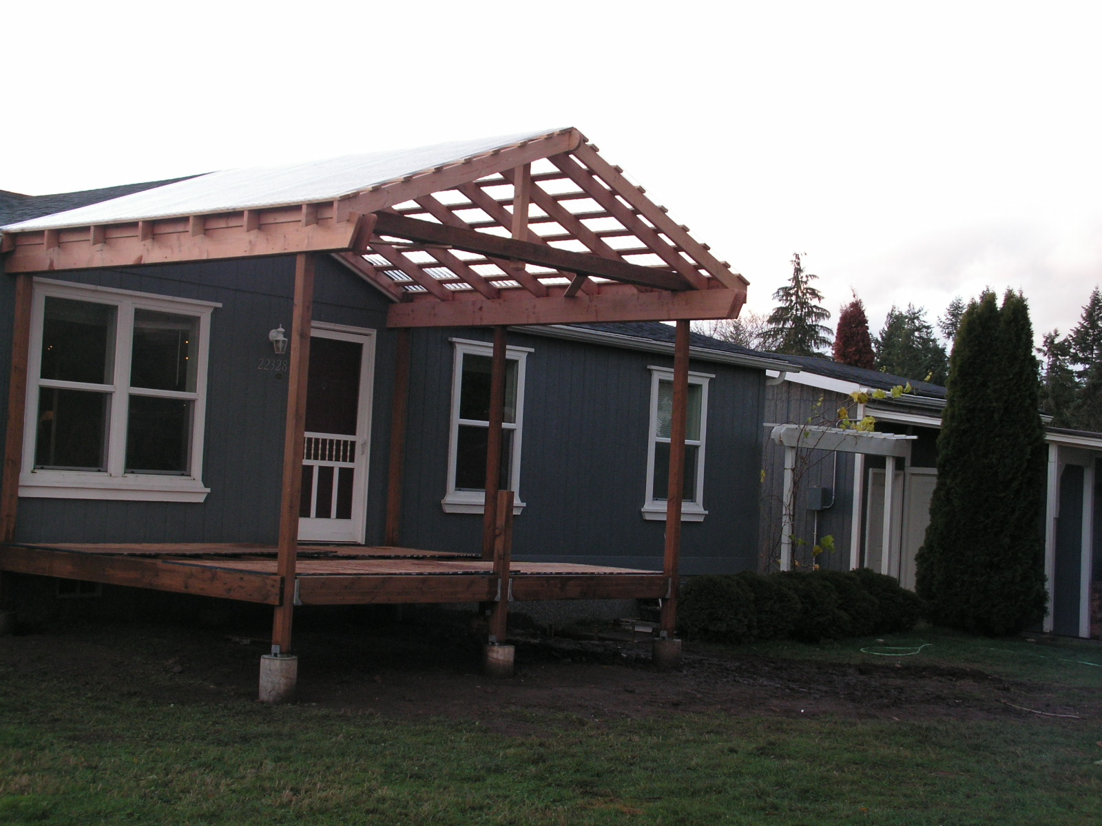 Raised Ranch Front Porch Design Joy Studio Design Front Porch Ideas Style For Ranch Home