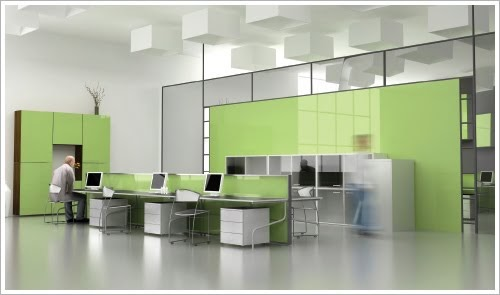 Fengshui Discovery Using Open Space Planning In Office Feng Shui
