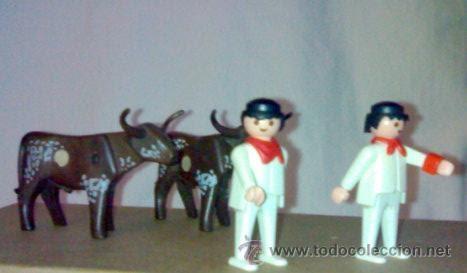 De Playmobil RelojClicks La Del Tunning Isla Sanfermines 3RjLq45A