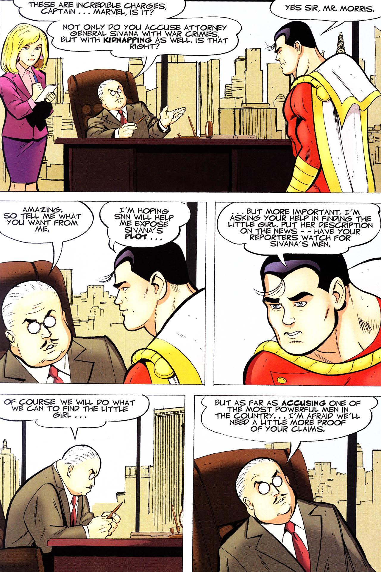 Read online Shazam!: The Monster Society of Evil comic -  Issue #3 - 44