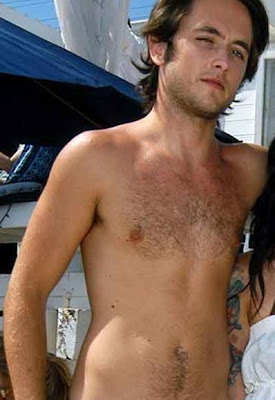THE GAY PORNS JUSTIN CHATWIN NAKED