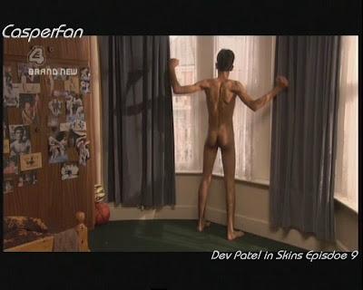 Dev Patel Nude Fake 30