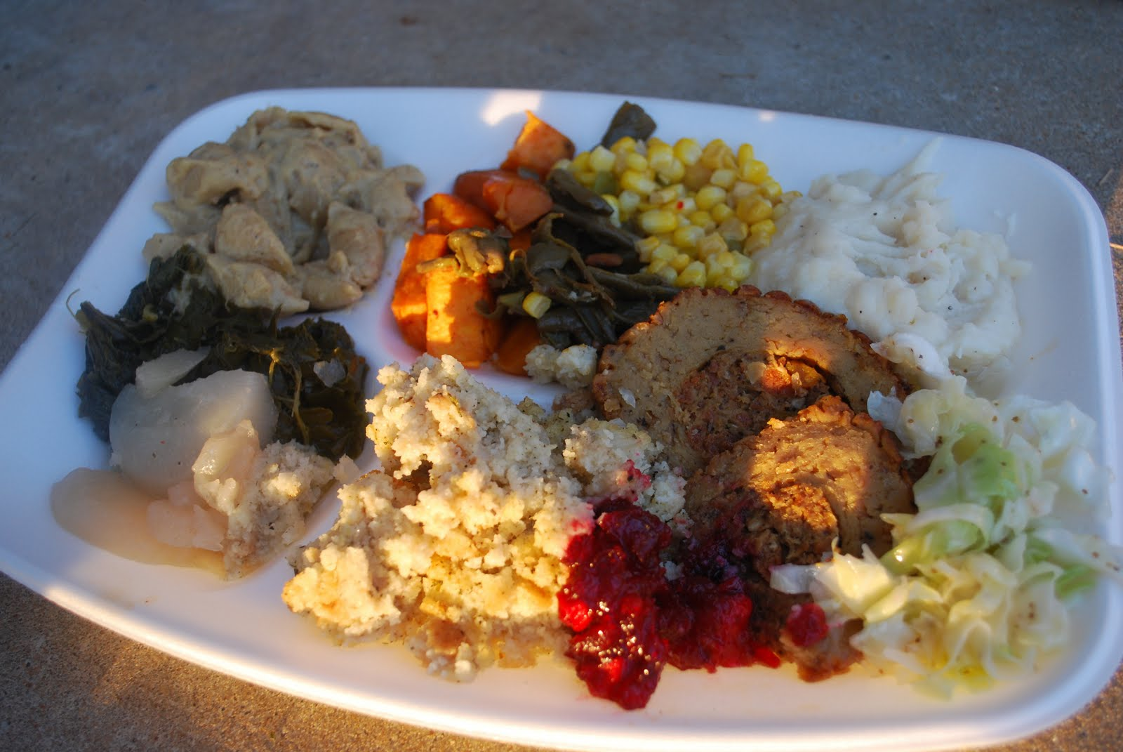Soul Food To Eat For Thanksgiving