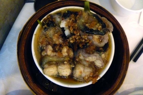 Wealth Garden Chinese Seafood Restaurant Menu