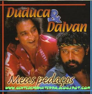 DALVAN E BAIXAR MARAVILHA DUDUCA MULHER