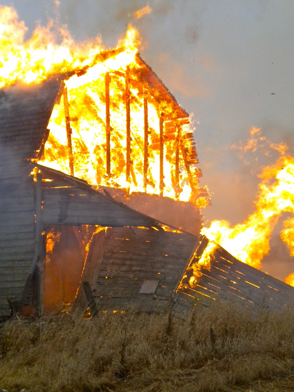 Summary and Analysis of Barn Burning by William Faulkner - Owlcation - Education