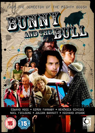 Bunny and the Bull [DVDRIP] [FRENCH] [FS]