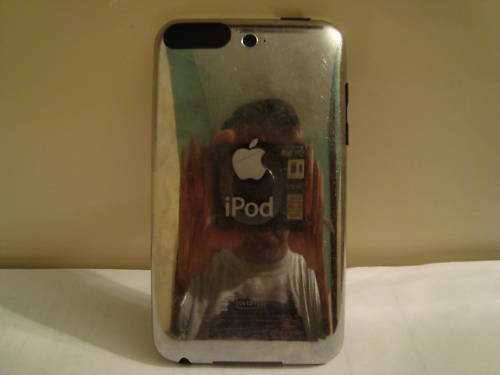 Iphone Ipod Touch 4g Leaked In Ebay
