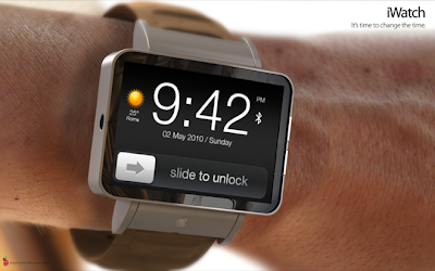 iWatch is Scheduled to be Launched Next Week on September 1st?