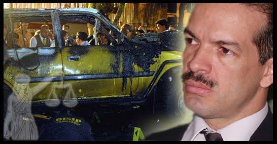 Image result for crimen del fiscal anderson