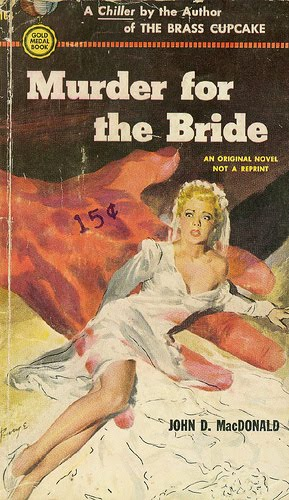 Two Week Bride Hunt 106