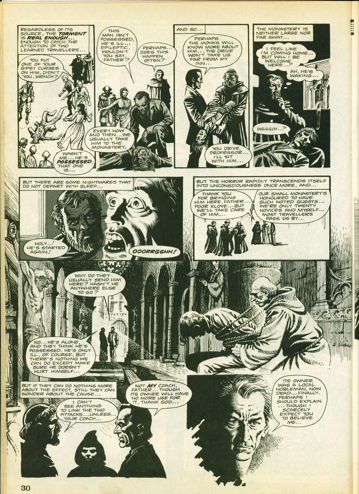 Warrior Issue #25 #26 - English 30