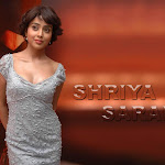 Shriya Saran New  Wallpapers