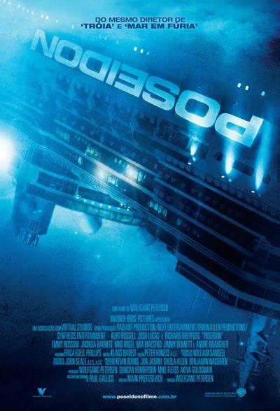 Baixar Filme Poseidon - Dublado