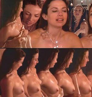 Congratulate, what justine bateman topless believe, that