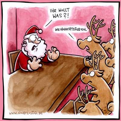 comhealthpolg: Nicht Lustig Nikolaus