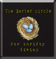 the barter circle