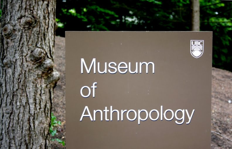 museum anthropology vancouver