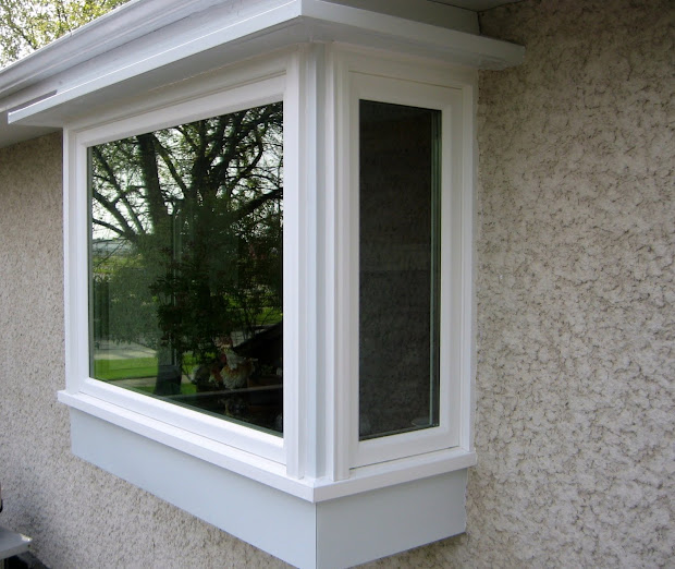 Box Bay Window