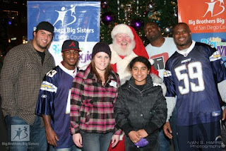 Stop Elling Dreams Chargers Love The Kids