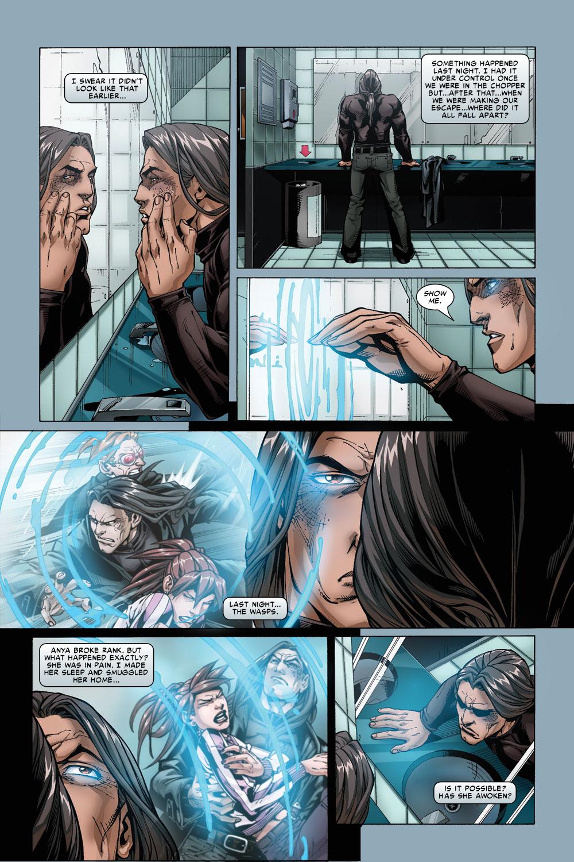 Read online Amazing Fantasy (2004) comic -  Issue #4 - 11