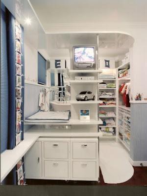 Moderno dormitorios como decorar un dormitorio para un bebe for Como decorar un dormitorio de bebe