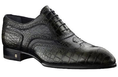 87add28dcb29 ... HAS CREATED THE ULTIMATE LUXURIOUS LACE-UP WINGTIP FOR MEN