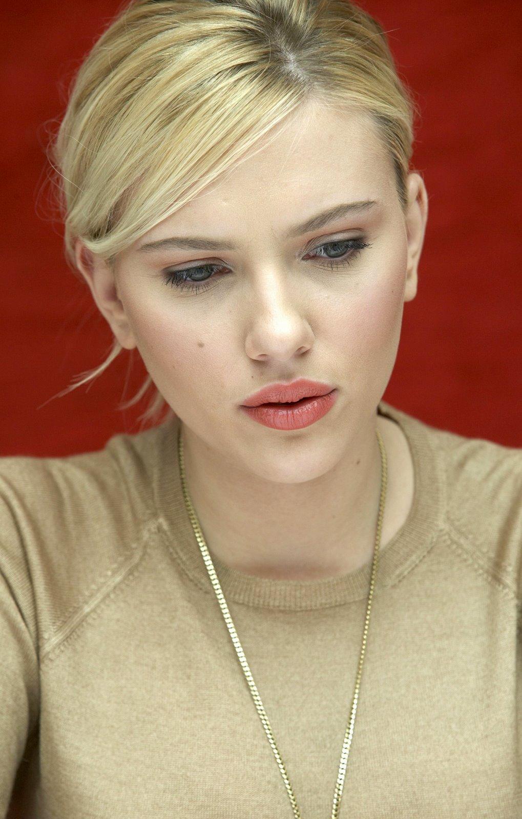 ThePhotoZone: Scarlett Johansson Photos Gallery