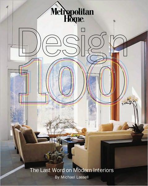 Metropolitan Home Design 100 Book