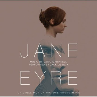 Jane Eyre Song - Jane Eyre Music - Jane Eyre Soundtrack