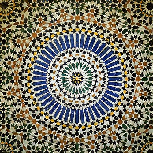 Glitzyangel's Moods: Maroccan/arabic Patterns