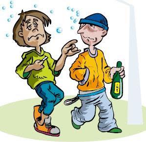 CONSUMO DE ALCOHOL EN JVENES - pnsdmsssigobes