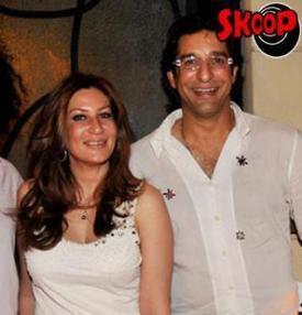 Hot Trends: wasim akram wife died  Wasim